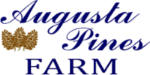 Augusta Pines Farm Sticky Logo